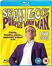 Sean Lock: Purple Van Man [Blu-ray] [2013]