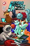 Hero Cats Volume 2 (Hero Cats Tp)