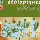 Ethiopiques, Vol. 5: Tigrigna Music 1970-1975