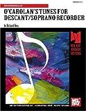 O'Carolan's Tunes For Descant/Soprano Recorder