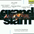 Grand Slam/Live At The Regattabar