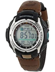 Casio PAS400B 5V Pathfinder Forester Fishing