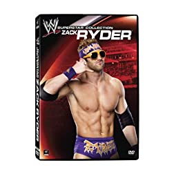WWE: Superstar Collection - Zack Ryder