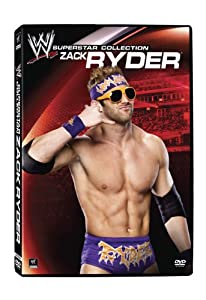 WWE 2012 Superstar Collection - Zack Ryder