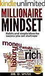 MILLIONAIRE MINDSET: HABITS AND SIMPL...