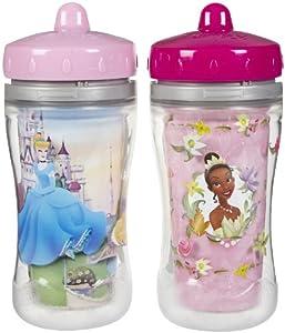 Playtex Baby The Insulator Twist 'n Click Spout Cup 9 OZ: Disney Princess