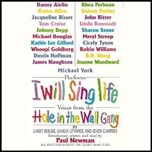 I Will Sing Life: Voices from the Hole in the Wall Gang Camp | [Larry Berger, Dahlia Lithwick, Seven Campers]