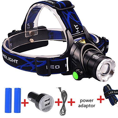 kuman-waterproof-led-headlamp-flashlight-with-zoomable-3-modes-1000-lumens-light-cree-t6-hands-free-