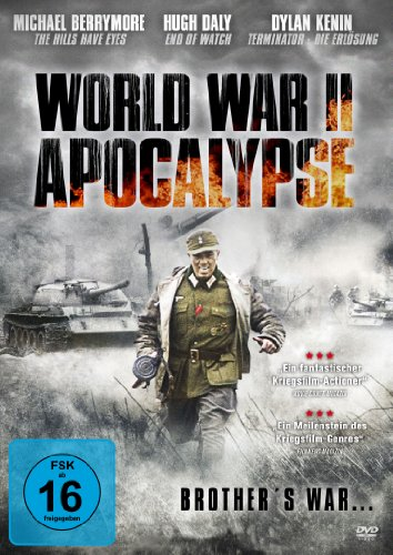 World War II Apocalypse