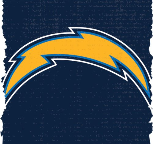 Duck Brand 281547 San Diego Chargers Nfl Team Logo Duct