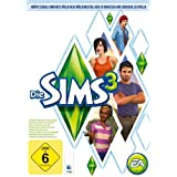 Die Sims 3 [Mac Download]