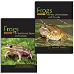 Frogs of the United States and Canada...