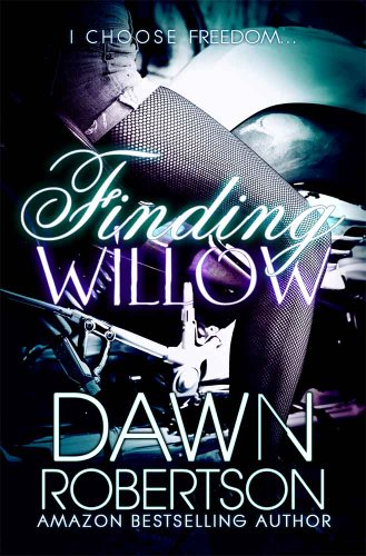Finding Willow (Hers) by Dawn Robertson