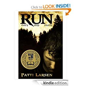 Free Kindle Book: Run (The Hunted), by Patti Larsen. Publication Date: August 17, 2011 (Amazon Digital Services)