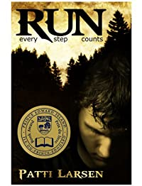 (FREE on 12/28) Run by Patti Larsen - http://eBooksHabit.com