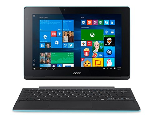 Acer-Aspire-SW3-016-101-inch-Laptop-Atom-x5-Z83002GB32GBWindows-10Integrated-Graphics-Blue