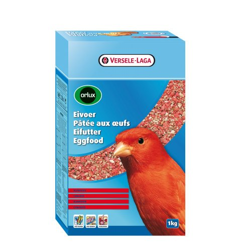 Cheap Orlux Bird, Versele Laga Eggfood Dry Red For Canary 1Kg (B000LXVT2O)