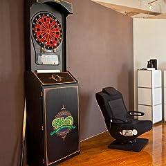 Buy Arachnid Bull Shooter Arcade Dart Board by Bullshooter Arachnid