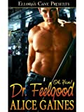 img - for Dr. Feelgood book / textbook / text book