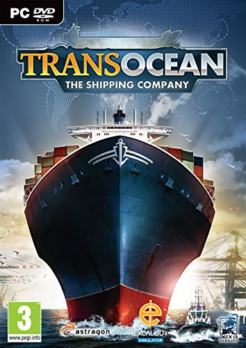 TransOcean  (PC)
