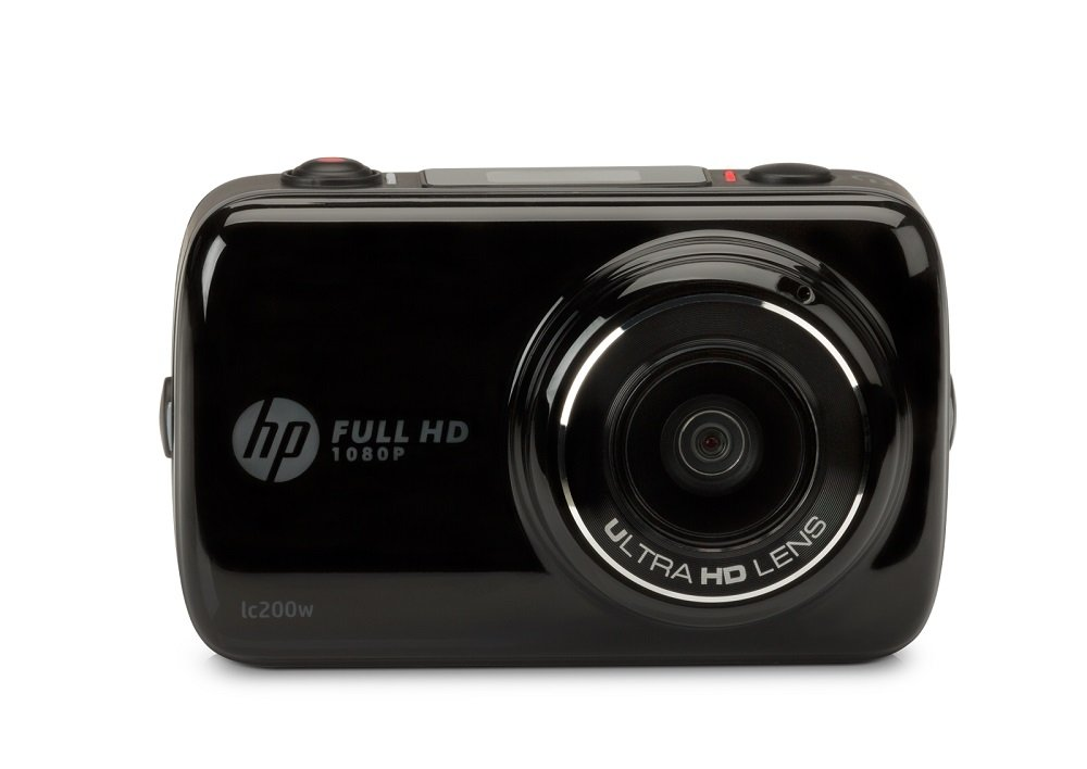 HP Life Cam- The Worlds Smallest HD Mini Cam $50 off until 11/20 (black)