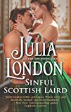 Sinful Scottish Laird (The Highland Grooms)