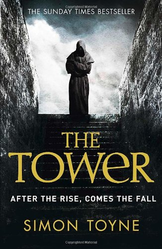 The Tower (Sancti Trilogy 3)