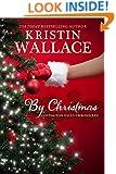 By Christmas (Covington Falls Chronicles Book 4)