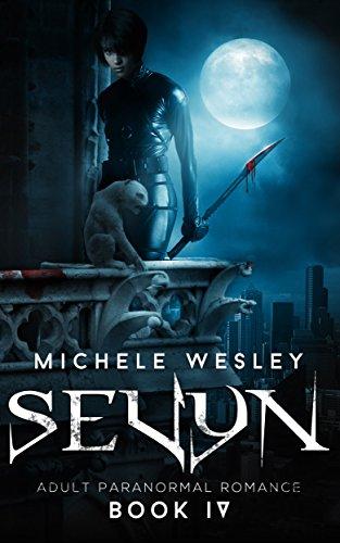 Sevyn by Michele Wesley ebook