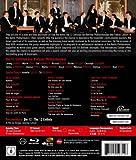Image de Die 12 Cellisten der Berliner Philharmoniker - Anniversary Concert & Documentary [Blu-ray]