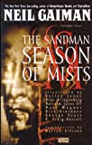 Sandman 4: Season of Mists (1417686138) by Gaiman, Neil