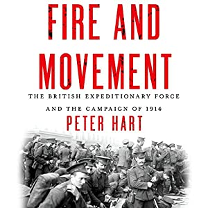 Fire and Movement Audiobook