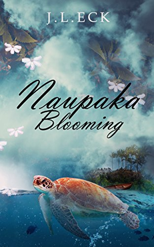 Naupaka Blooming by J.L. Eck