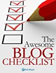 The Awesome Blog Checklist - Step-By-...