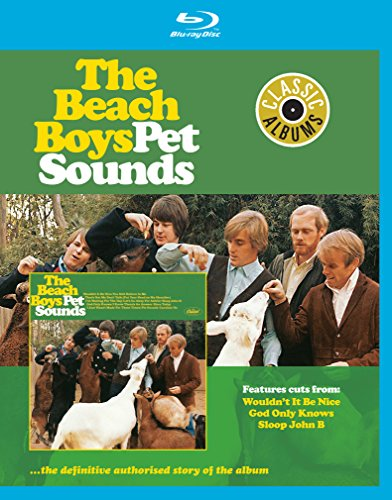 Pet Sounds Classic Album [Blu-ray]
