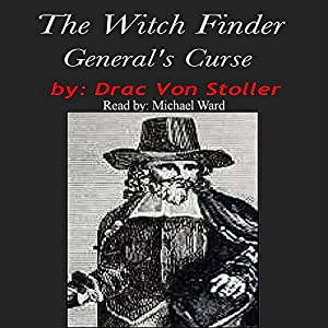 The Witch Finder General's Curse Audiobook