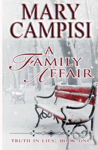 A Family Affair (Truth in Lies) (Volume 1)
