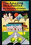 The Amazing Mrs. Pollifax (0385029071) by Gilman, Dorothy