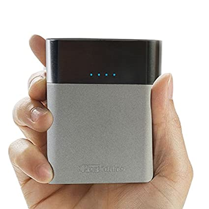 Portronics Velocity Plus 13400mAh Power Bank
