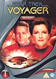 Star Trek Voyager - Season 1 (Slimline Edition) [DVD]