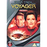 "Star Trek: Voyager - Season 1 (Slimline Edition) [UK Import]von ""Star Trek Voyager"""