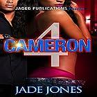 Cameron 4 Hörbuch von Jade Jones Gesprochen von: Cee Scott