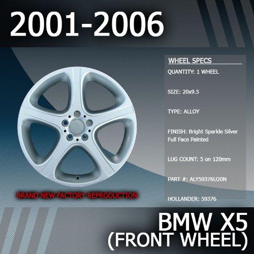 BMW X5 WHEELS : BMW X5