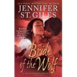 Bride of the Wolf (The Shadowmen, Book 4) ~ Jennifer St. Giles