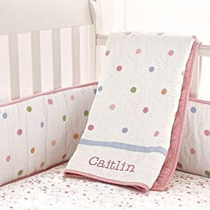 Childrens Nursery Bedding on Amazon Com  Pottery Barn Kids Sophie Nursery Bedding  Baby