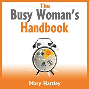 The Busy Woman's Handbook Audiobook