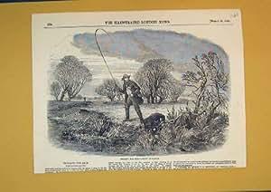 Il giorno favorevole per pescare in aprile