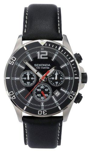 Sekonda Men's Chronograph Watch - 3274.27