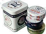 Rosebud Perfume Co. Smith's Three Lavish Layers Lip Balm - 6.1oz (180ml)