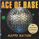 Ace of Base Happy nation (1993)